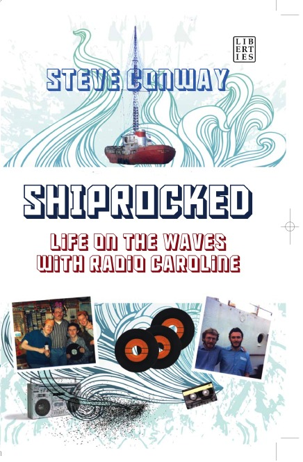 Shiprocked - out March 31st