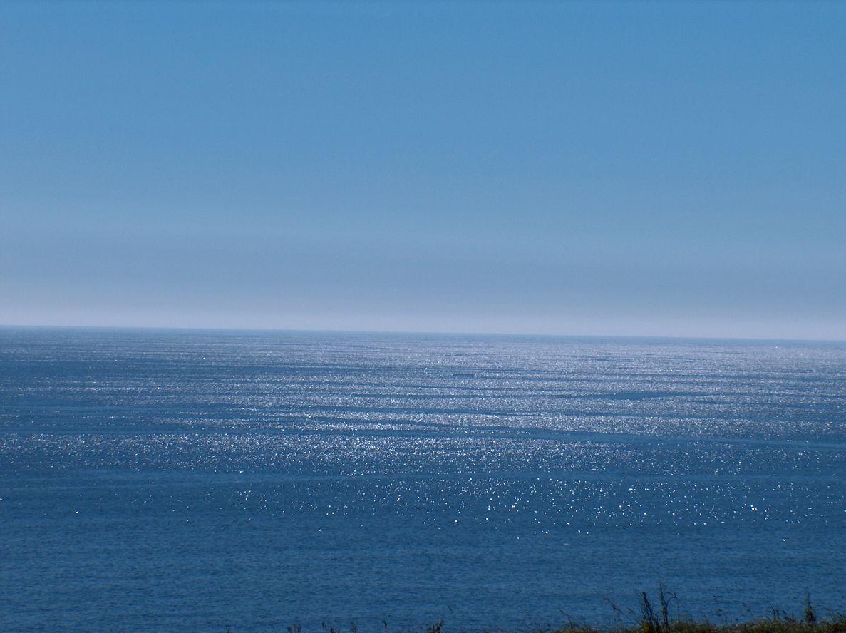Pictures of Empty Sea ...