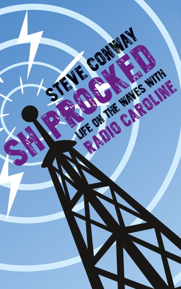 Shiprocked - Life On The Waves With Radio Caroline (2014 edition)